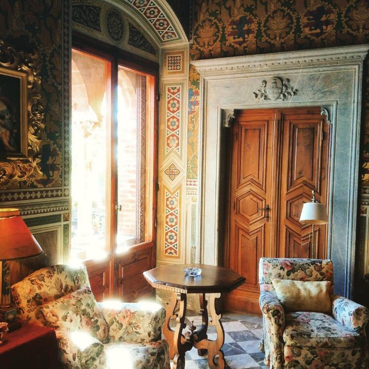 Barone Ricasoli_Castello di Brolio_3