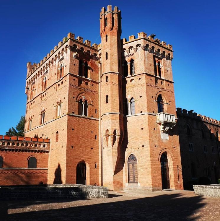 Barone Ricasoli_Castello di Brolio_5