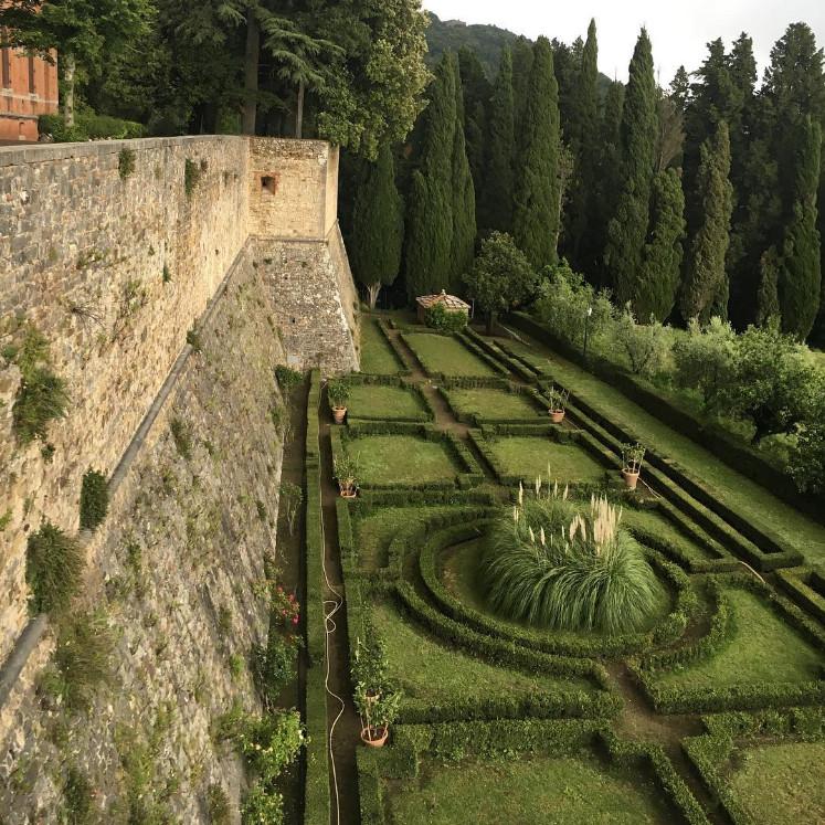 Barone Ricasoli_Castello di Brolio_6