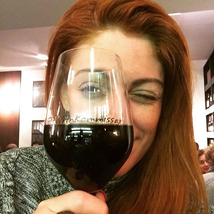 Der Weinkommissar_Gisele Muniz_Düsseldorf