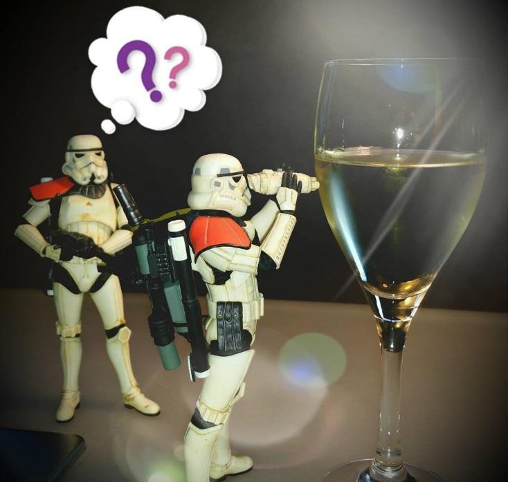 Der verrückteste Irrtum der Weingeschichte