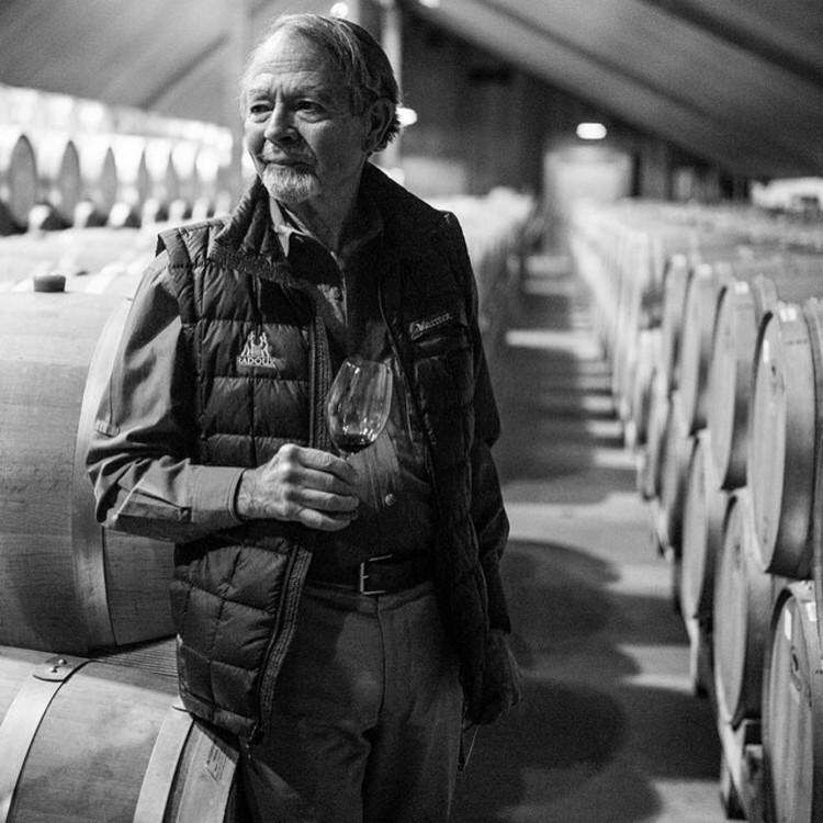 Paul Draper_Ridge Vineyards